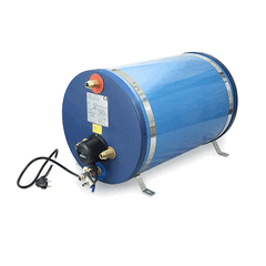 Premium Water Heater 45L/12Gal 120V 800W Cylinder With Heat Exchanger