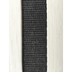 Webbing Dyneema 25mm Black