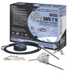 Safe-T II NFB Steering Systems
