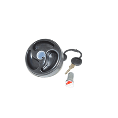 Locking Cap For Angled Fuel Filler Q001001 With Keys And Barrel