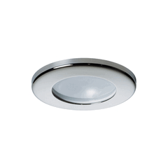 Teo 12V 10W Stainless Steel Finish