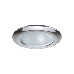 Andreas Clear 24V 20W Stainless Steel Finish
