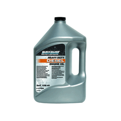Heavy Duty Diesel Oil 3.78L