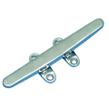 Low Profile Deck Cleat - Stainless Steel