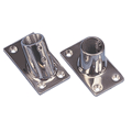 Handrail Fittings - Stainless Steel