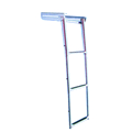 Telescopic Ladders - Under Platform Stowage