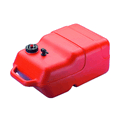 Blow Moulded Portable Fuel Tanks
