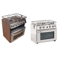 5000 Series Marine Cooker