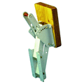 Outboard Bracket - Lifting