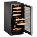 Wine Captain Wine Cooler Series