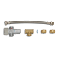 Water Heater Kits & Spares