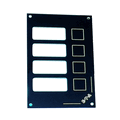 Switch Panel for 3120