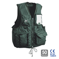 Buoyancy Aid Fishing Vest