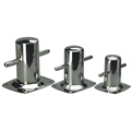 Bollard Cleats- Stainless Steel