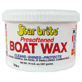 Starbrite Presoftened Paste Boat Wax