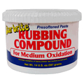 Starbrite Paste Rubbing Compound