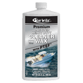 Starbrite Premium Cleaner Wax with PTEF