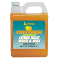 Starbrite Super Orange Citrus Boat Wash & Wax