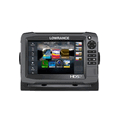 Lowrance HDS Combination Units