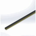 Aquabatten Uniform Section Glass Batten