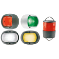 Perko 0170 Series Navigation Lights