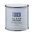 Blue Gee - Polyester Gelcoat