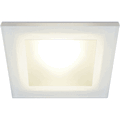 Danae Glass Series LED Downlighters