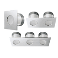 Erica Series LED Downlighters