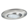 Lucille Adjustable Series LED Downlighters