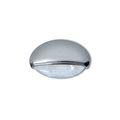 Eyelid Oval Series LED Courtesy Lights