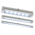 Syria Adjustable Series LED Light Bars