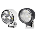 Hella Module 70 LED Floodlights