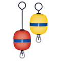 MR/MG-Series Non-Inflatable Mooring Buoys