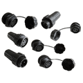 Grafter Series Waterproof Connectors - Single