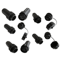 Grafter Series Waterproof Connectors - Kits