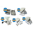 Value JB Series Junction Boxes Kits