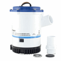 HD Electric Bilge Pumps