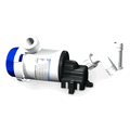 Low Profile Electric Bilge Pumps
