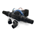 Waste Water Diaphragm Pumps