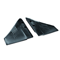 Hydrofoil Fin Outboard Stabilisers