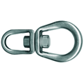 Tylaska Bail Swivels - Std/Large