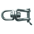 Tylaska Bail Swivels - Std/Clevis