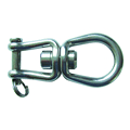 Tylaska Bail Swivels - Large/Clevis
