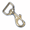 Swivel Snap Eye Bolt for Webbing