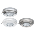 Tom S Round Series Halogen Surface Mount Lights